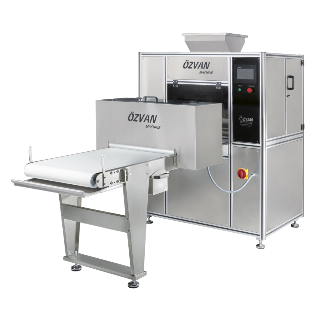 Baklava Dough (phillo) Sheeter (OZM 50)